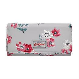 Cath Kidston Small Anemone Bouquet Travel Document Holder