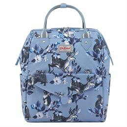Cath Kidston Badger & Friends Frame Backpack