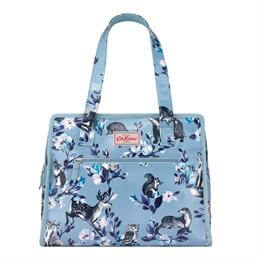 Cath Kidston Badger & Friends Large Pandora Bag