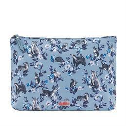 Cath Kidston Mini Badgers and Friends Wash Bag