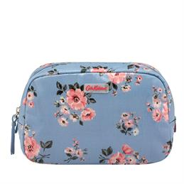 Cath Kidston Grove Bunch Classic Box Cosmetic Bag