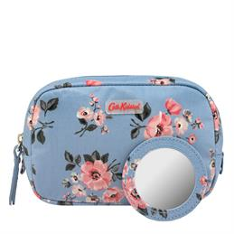 Cath Kidston Grove Bunch Classic Box Make Up Case