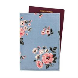 Cath Kidston Grove Bunch Passport Holder