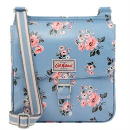 Cath Kidston Grove Bunch Tab Saddle Bag