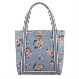 Cath Kidston Grove Bunch Mini Reverse Coated Tote Bag