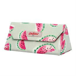 Cath Kidston Watermelons Triangular Glasses Case