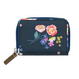 Cath Kidston Busby Bunch Mini Continental Wallet