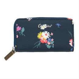 Cath Kidston Busby Bunch Small Continental Wallet