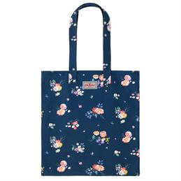 Cath Kidston Busby Bunch Cotton Bookbag