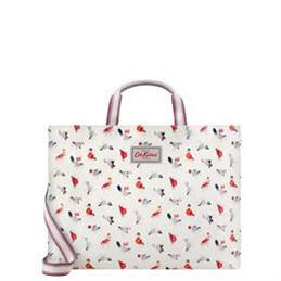 Cath Kidston Parading Pigeon Strappy Carryall Bag