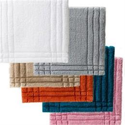 Christy Bath Rug: Medium