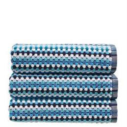 Christy Carnaby Stripe Bath Sheet