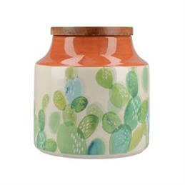 Creative Tops Drift Storage Jar: Cactus