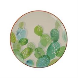 Creative Tops Drift Side Plate: Cactus