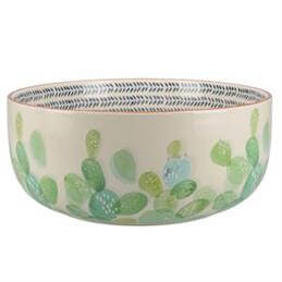 Creative Tops Large Ceramic Salad Bowl