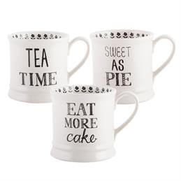 Creative Tops Bake Stir It Up Tankard Mug