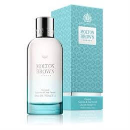 Molton Brown Coastal Cypress & Sea Fennel Eau de Toilette 100ml