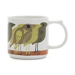David Weidman Family of Birds Mug