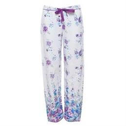 Cyberjammies Andrea Woven Floral Print Trousers