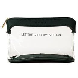 Danielle Let The Good Times Be Gin Bag