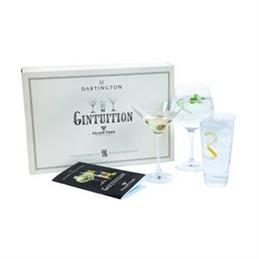 Dartington Gintuition Gin Glass Set