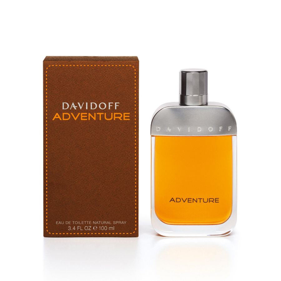 Davidoff Adventure Edt 100ml Men S Fragrance Men S
