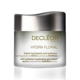 Decléor Hydra Floral Anti-Pollution Hydrating Gel Cream 50ml