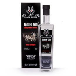 Black Shuck Ignite Gin: 35cl