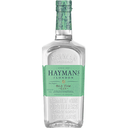 Hayman's Old Tom Gin: 70cl
