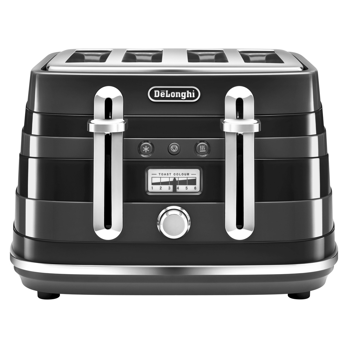 slot kitchen slice toaster wayfair long reviews pdx oster tabletop