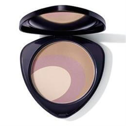 Dr Hauschka Teint Powder 01 Purple Light Limited Edition