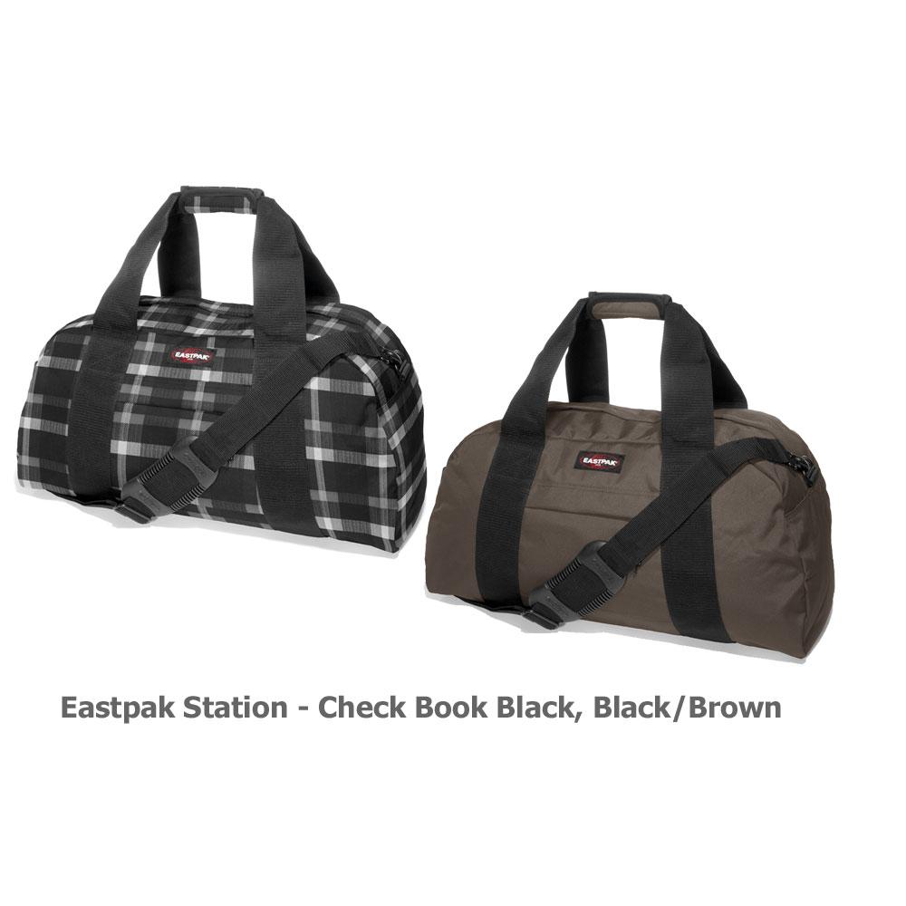 Eastpak Station Travel Bag  a5e71bf4f3c20