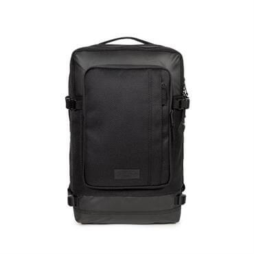 ee490a9b39123 ... Eastpak Tecum L CNNCT Coat Backpack - Black