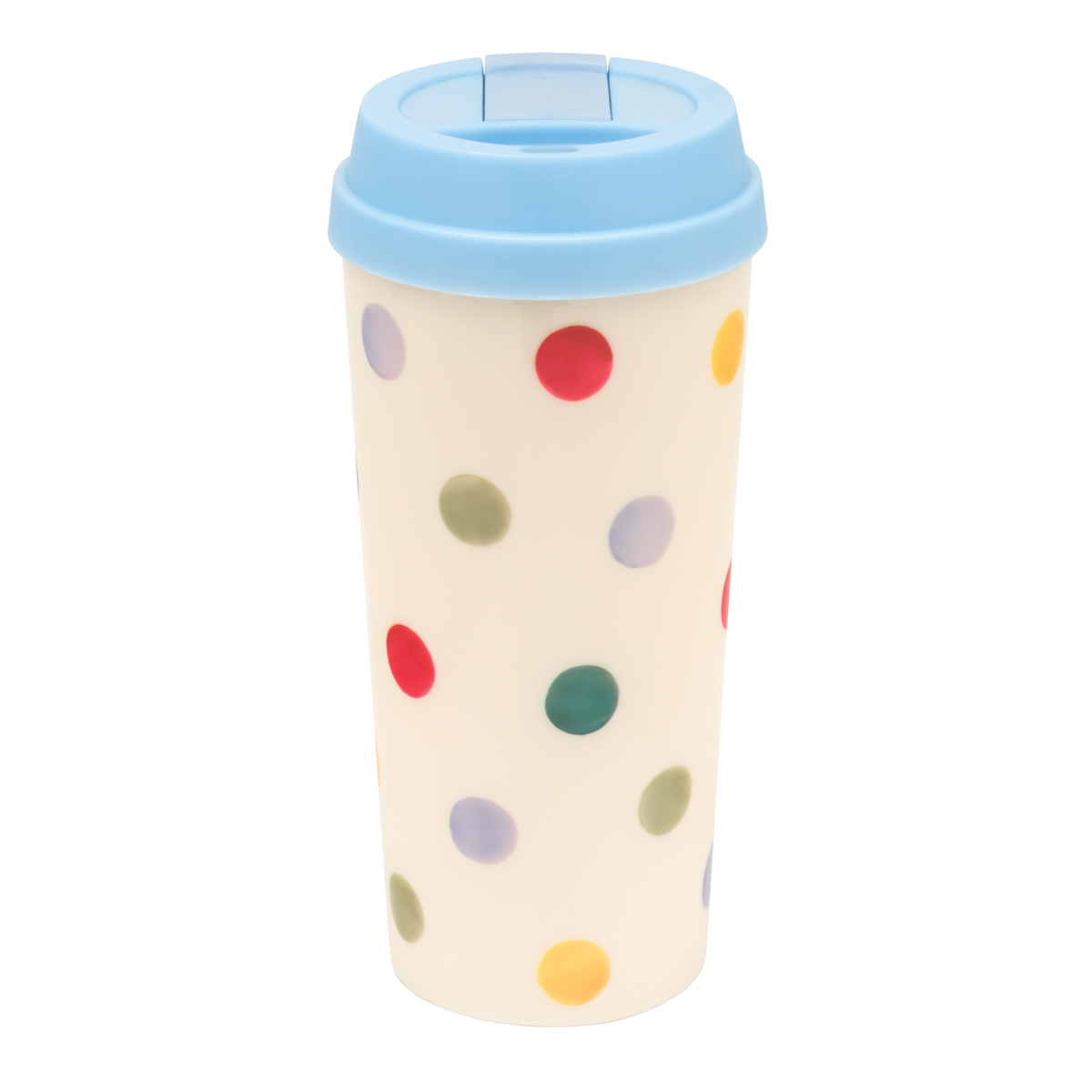 Elite Emma Bridgewater Polka Dots Thermal Cup | Jarrold, Norwich