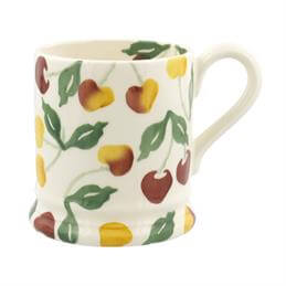 Emma Bridgewater Summer Cherries 1/2 Pint Mug