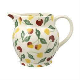 Emma Bridgewater Summer Cherries 1.5 Pint Jug