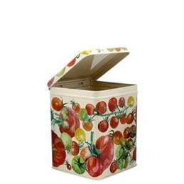 Emma Bridgewater Vegetable Garden Large Square Caddy