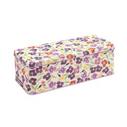 Elite Emma Bridgewater Wallflower Rectangular Tin