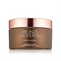 Estee Lauder Bronze Goddess Whipped Body Crème 200ML