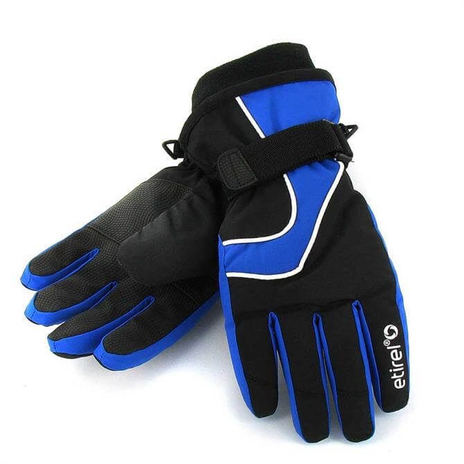 DNPL Etirel Junior Ingwer Ski Glove