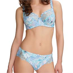 Fantasie Eloise Floral Print Side Support Full Cup Bra