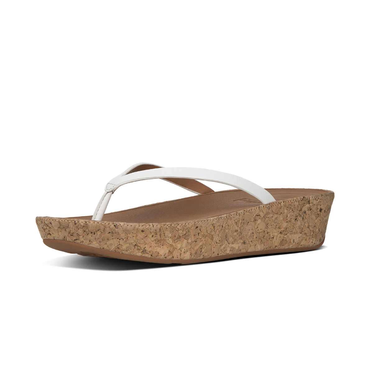 43ee8e25ac1 FitFlop™ Linny™ Toe-Thong Leather Sandals