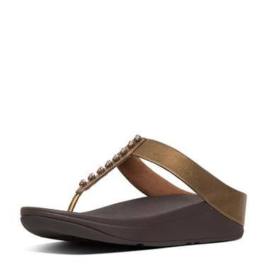 09302d5929f8 ... FitFlop™ Fino™ Treasure Toe-Thongs