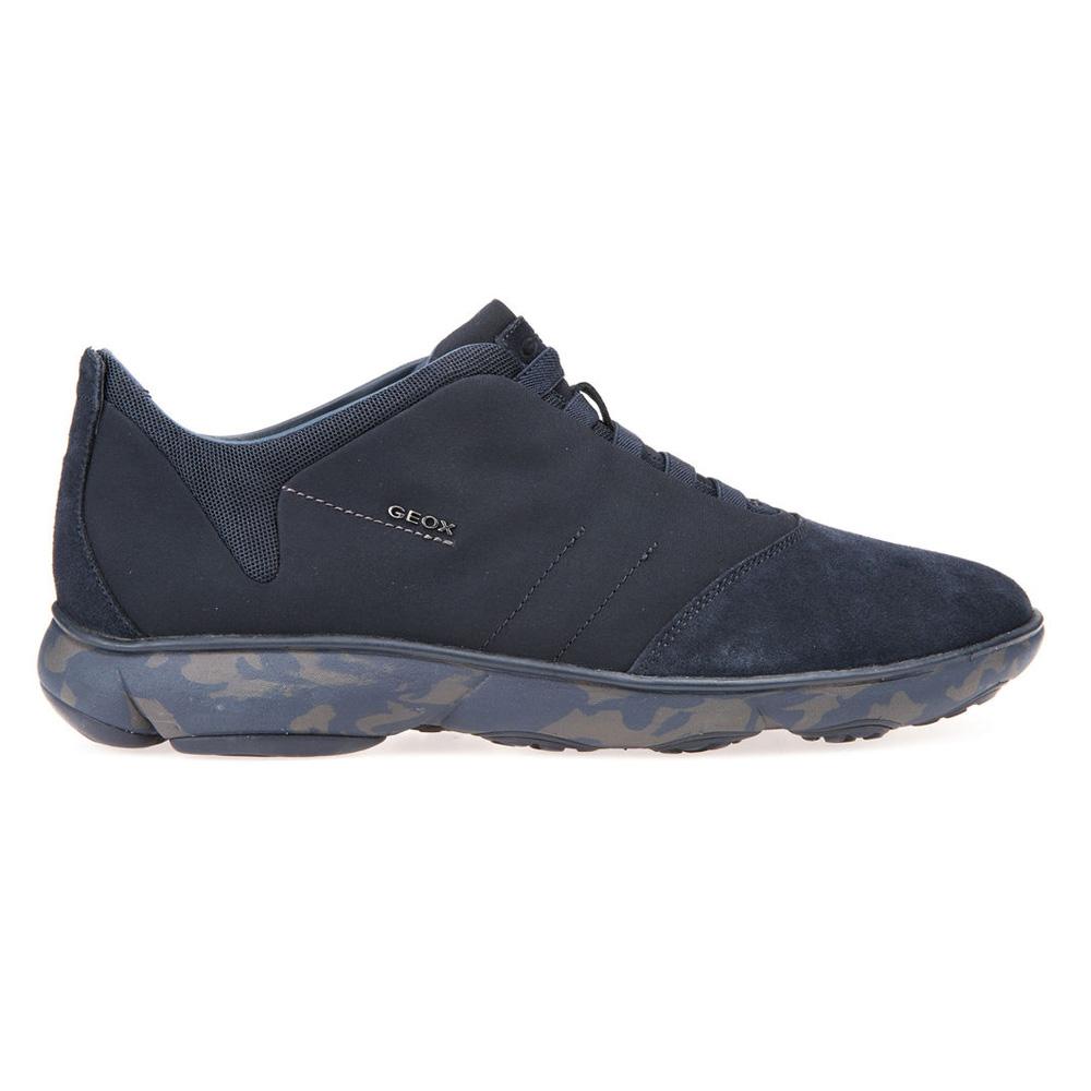 7f5b07c92b Geox Nebula Man Sneaker | Shoes & Footwear | Shoes & Footwear | Jarrolds  Norwich, Norfolk