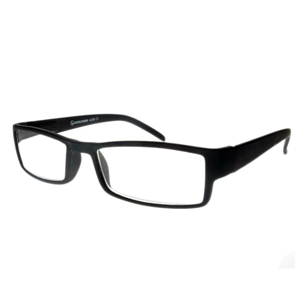 969851ab8d7 Goodlookers Detroit Reading Glasses