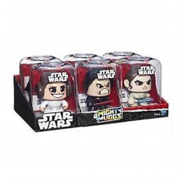 Star Wars Mighty Muggs Assorted