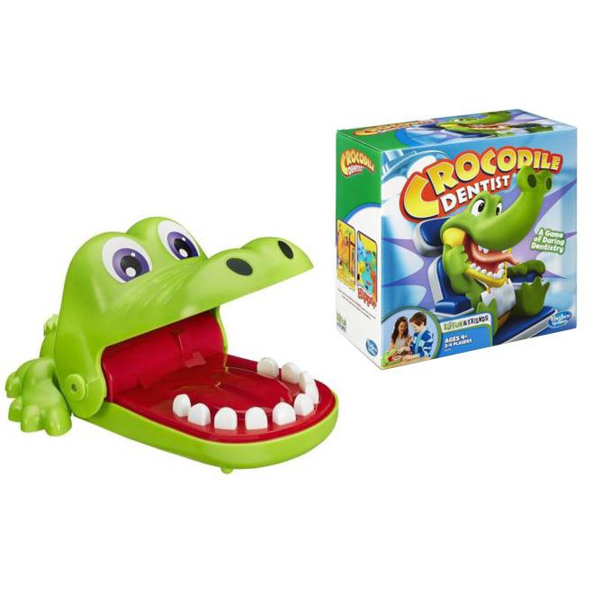 Hasbro Crocodile Dentist  0606fff847