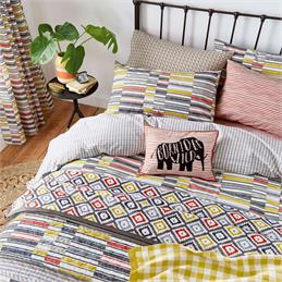 Helena Springfield Mali Quilt Cover Set
