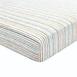Helena Springfield Oasis/Amalfi Oceanic Fitted Sheet