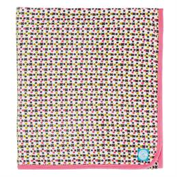 Helena Springfield Dot/Penny Fleece Throw